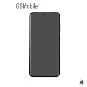 Display Samsung S20 Galaxy G980F Blue - Original