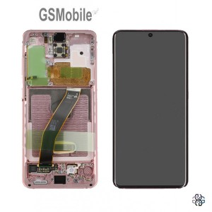 display for galaxy s20 - spare parts for samsung s20