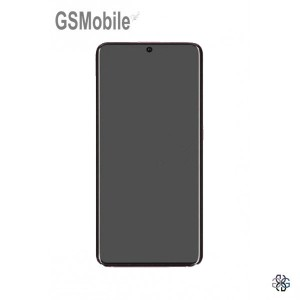 Display Samsung S20 Galaxy G980F Pink - Original