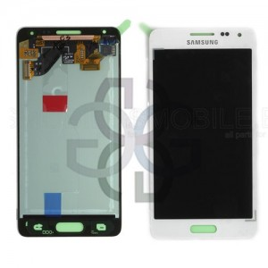 Display Samsung Alpha Galaxy G850F White
