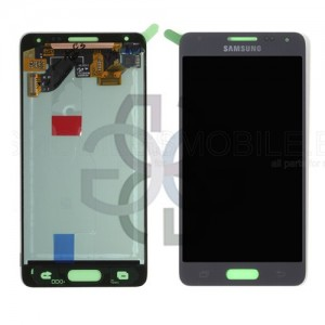 Display Samsung Alpha Galaxy G850F Black