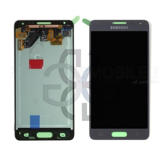 Display Samsung Alpha Galaxy G850F Black
