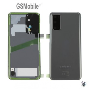 battery cover for samsung s20