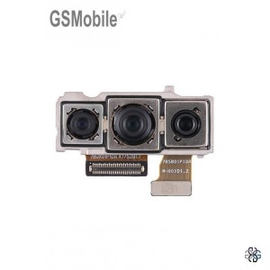 Triple rear camera for Huawei P20 Pro - mobile spare parts