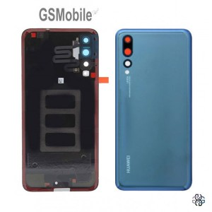 Battery cover for Huawei p20 pro