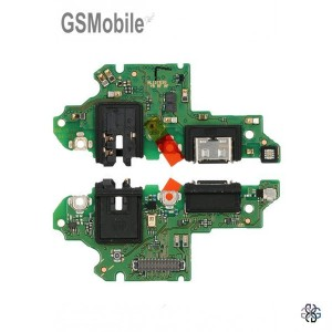 Huawei P Smart Z Charging Module - mobile spare parts