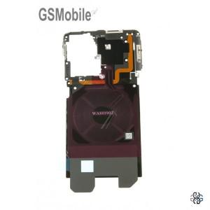 Wireless Charging Qi Antenna Coil & NFC Antenna Huawei P30 Pro Original