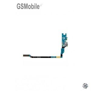 Flex de carregamento para Samsung S4 Galaxy i9505
