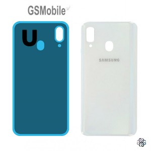 back cover samsung a40 2019 - spare parts for galaxy a405