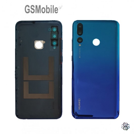 Back cover for Huawei P Smart Plus 2019 Aurora