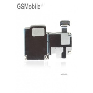 Flex Lector Memoria Sim Samsung i9505 Galaxy S4