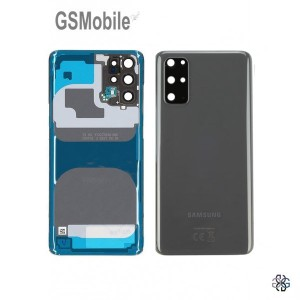 battery cover samsung s20 plus galaxy g985f