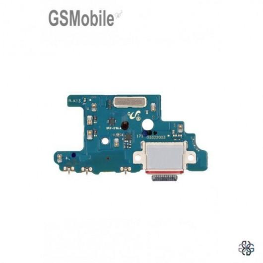 Samsung S20 Plus Galaxy G985F Charging Module - Original