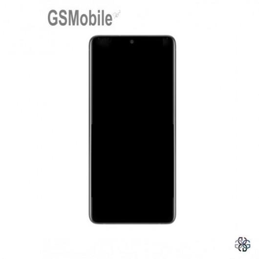 Display Samsung S20 Plus Galaxy G985F blue - Original