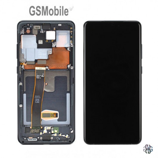 display for samsung galaxy s20 ultra - mobile spare parts