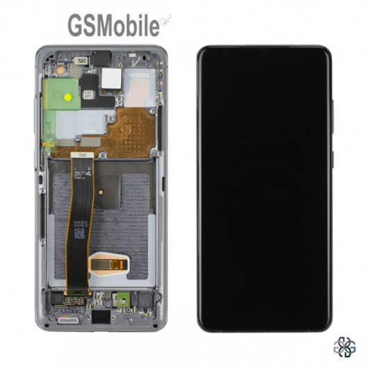 display for galaxy s20 ultra galaxy SM-G988B - mobile spare parts