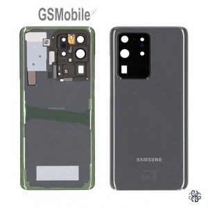 back cover SM-G988B Galaxy S20 Ultra - spare parts for samsung