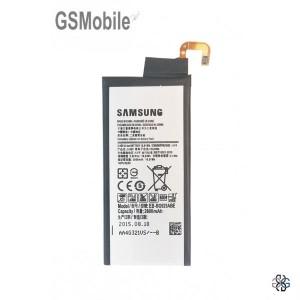 Bateria para Samsung S6 Edge Galaxy G925F Original