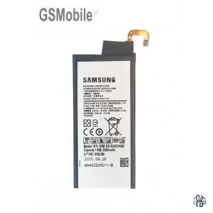 Samsung S6 Edge Galaxy G925F Battery Original