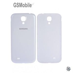 Tampa traseira para Samsung S4 Galaxy i9505 Branco
