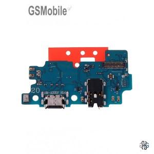 Samsung A20 Galaxy A205F Charging Module