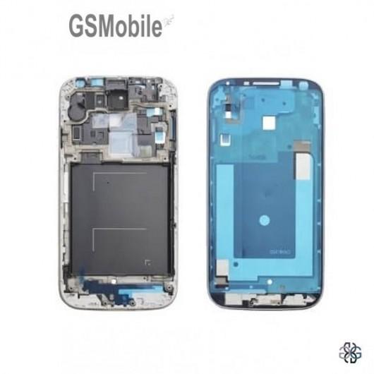 Chassi intermediário para Samsung S4 Galaxy i9505