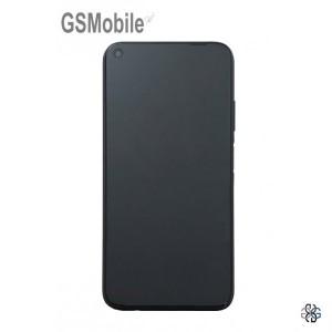 Display for Huawei P40 Lite Black Original