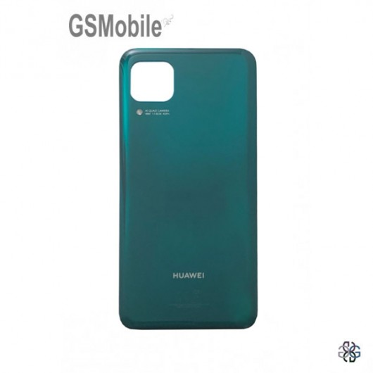 battery cover huawei p40 lite - spare parts for huawei