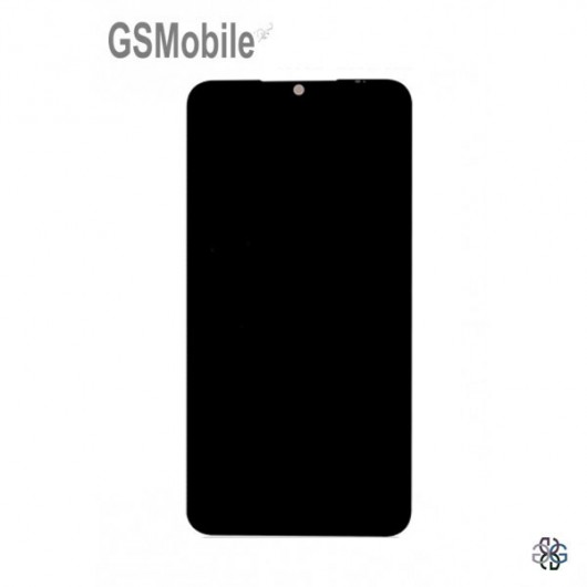 Display for Xiaomi Redmi Note 8 Black