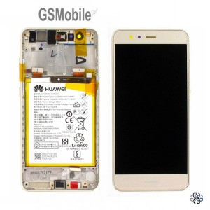 Display for Huawei P10 Lite Gold Original