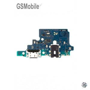 Samsung Note 10 Lite Galaxy N770F Charging Module - Original