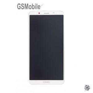 Display for Huawei Mate 10 Lite White