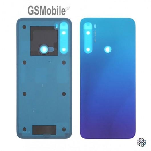 Battery Cover Xiaomi Redmi Note 8T Blue