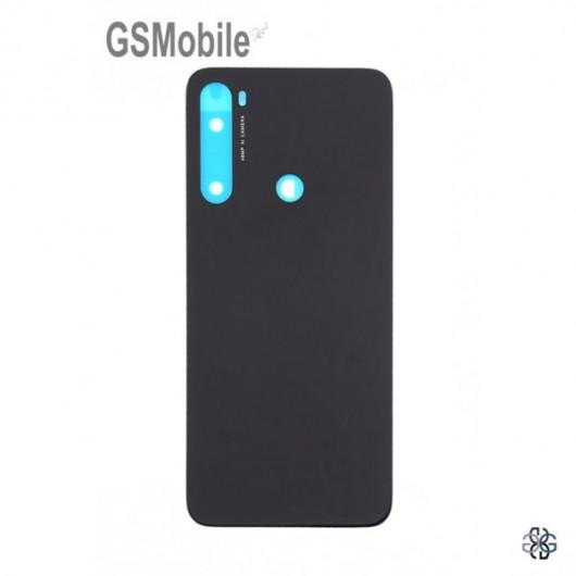 Battery Cover Xiaomi Redmi Note 8T Black