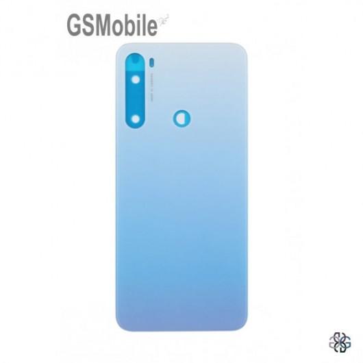 Battery Cover Xiaomi Redmi Note 8T White