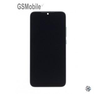 Display for Xiaomi Redmi 7 Black