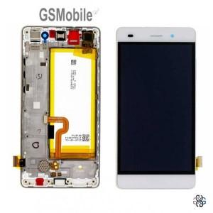 Display Original for Huawei P8 Lite