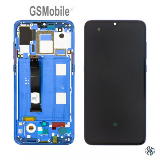 Display for Xiaomi Mi 9