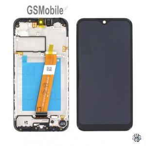 Display Samsung A01 2019 Galaxy A015F - Original