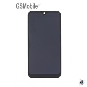 Display Samsung A01 2019 Galaxy A015F - Original