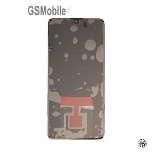 Display Samsung A31 Galaxy A315F Black - Original