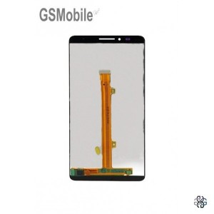 Display for Huawei Mate 7 Gold