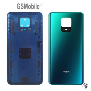 battery cover xiaomi redmi note 9s