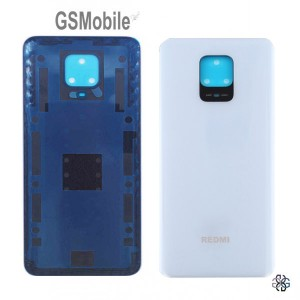 back cover redmi note 9s