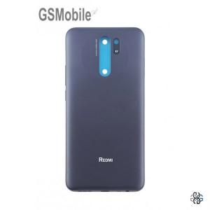 Battery Cover for Xiaomi Redmi 9 Gray