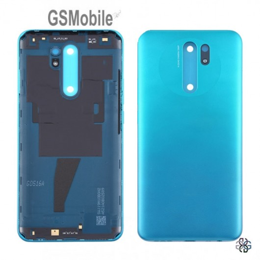 Replacement battery cover Xiaomi Redmi 9