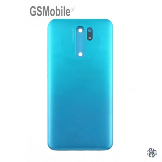 Battery Cover for Xiaomi Redmi 9 Green