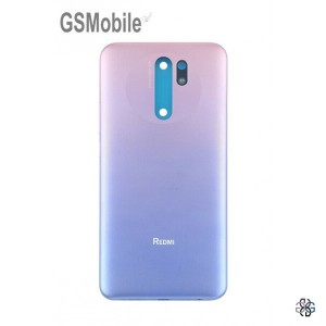 Battery Cover for Xiaomi Redmi 9 Pink