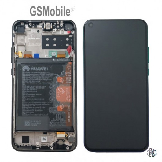 replacement Screen LCD Huawei P40 Lite E