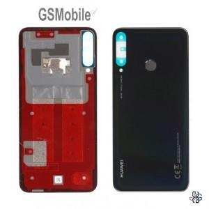 Battery Cover for Huawei P40 Lite E Black Original
